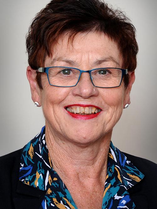 Aileen Bertram