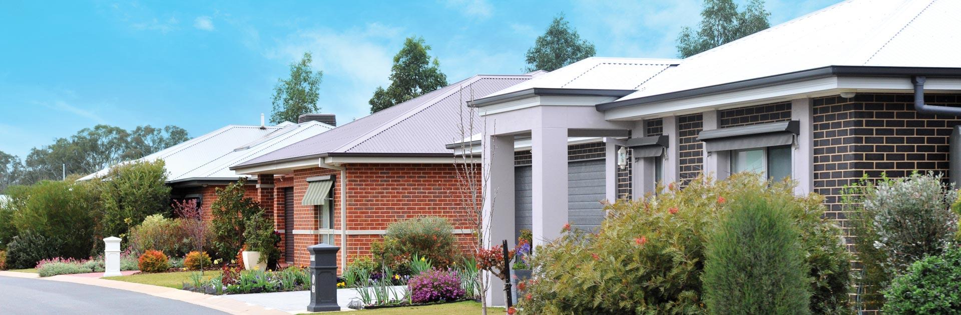 Westmont Villas