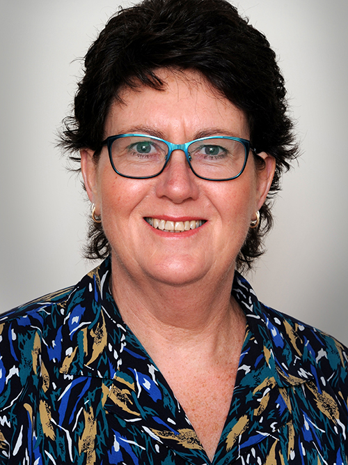 Christine Odewahn